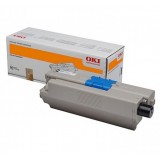 OKI C301/C321/C332/C342/C342 BLACK TONER CARTRIDGE