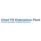Chart FX Extensions Pack Production Server License (CEP70A)