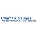 Chart FX Gauges Production Server License (CFG10A)