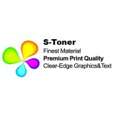 Compatible Black Laser Toner for HP 126A/130A CE310/CF350